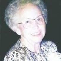 Lorena Foreman Duhon Obituary - Visitation & Funeral Information