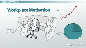 what is employee motivation theories methods factors video  workplace motivation theories types examples