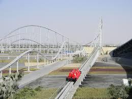 Ferrari World Abu Dhabi Wikipedia