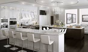 Kitchen Backsplash Ideas White Cabinets Black Countertops