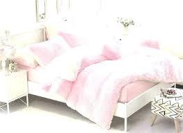 white fluffy comforter set pink black and white comforter sets bed comforters fluffy solid creamy color