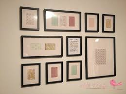 wall picture frame collage kit the best of 2018