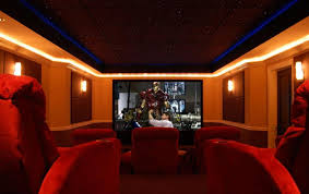 home theater lighting ideas. Rousing Home Theater Lighting Ideas