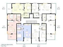 Apartment Building Plans Design New Design Ideas
