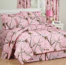 comforter sets twin for girls ap pink camouflage bedding set camo 19