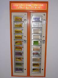 Kosher Vending Machine Unique Kosher RationalWiki