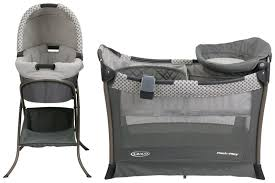 graco bedroom bassinet. graco day2night sleep system - bedroom bassinet \u0026 pack h
