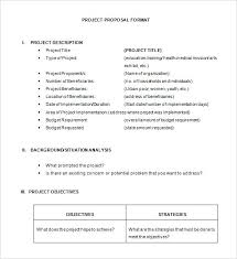 Business Lease Proposal Template Letter Car Final Project Year Pages ...