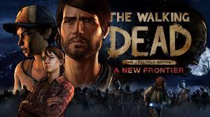 telltale s the walking dead season 3 a new frontier review