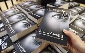 fifty shades book grey by el james reviews are in daily mail online the fourth book in the fifty shades saga is told from the sadistic millionaire s perspective
