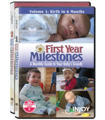 First Year Milestones A Monthly Guide To Your Babys Growth