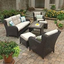 ideas outdoor patio conversation sets or furniture s patio furniture conversation sets patio