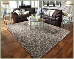 fluffy area rugs soft plush with super remodel round thick for