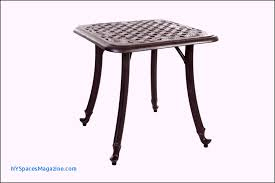 glass top side tables round best of small glass accent tables table choices