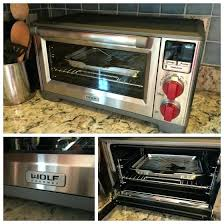 wolf oven reviews whirlpool electric wall 9 traditional countertop review convection