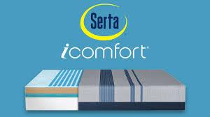 Serta Icomfort Mattress Reviews 2019 Updated Guide