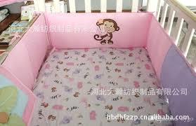 zebra giraffe monkey hippopotamus girl baby bedding sets quilt per fitted diaper bag blanket