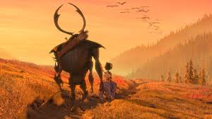 Image result for kubo and the 2 strings