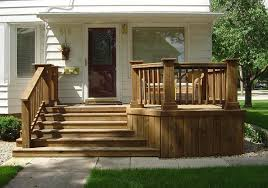 Backyard Deck Designs Plans New Design Inspiration