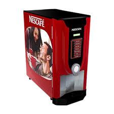 Coffee Vending Machine Nescafe Price Simple Shreeji