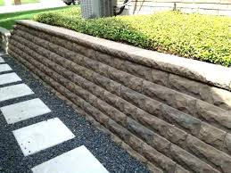 retaining wall cost block retaining wall cost retaining wall cost estimates the cost and maintenance of retaining wall cost