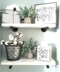 awesome decorative bathroom wall shelves wood wall decor target bathroom wall decor target ideas