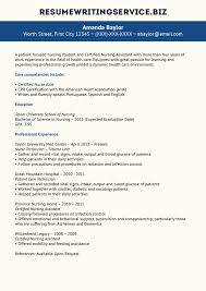 Nursing Student Resume Resume Downloads Gallery For Sample