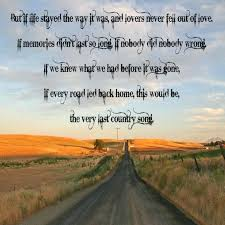 Good Country Song Quotes Beauteous Country Song Quotes About Life Dreaded Country Song Quotes About