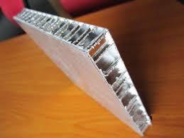fire rated aluminum honeycomb panels