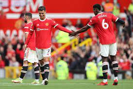 نتيجة مباراة مانشستر يونايتد وأستون فيلا في الدوري الانجليزي - أنفو سبورت