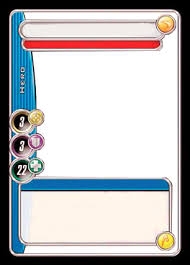 free trading card template city of heroes trading card template by matoro16 on deviantart