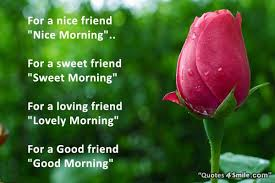Download Free Good Morning Quotes Best of Download Free 24 Good Morning Quotes For Friends The Quotes Land