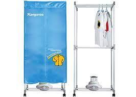 Hướng dẫn cách sử dụng máy sấy quần áo Kangaroo chi tiết đầy đủ nhất -  NTDTT.com