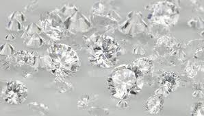 The Four Cs Of A Diamond Chart Carat The Brilliance Com Blog