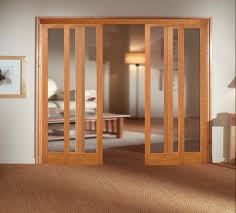 Interior French Doors With Different Style Loudey Sliding French Doors  Interior