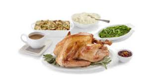 The catering menu prices are updated for 2021. Here S Where To Order Thanksgiving Meals To Go In Metro Detroit