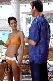 Halle Berry Looks Exactly Like She Did As A Bond Girl In 'Die ...