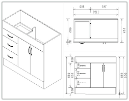 kitchen sink cabinet dimensions. Corner Sink Cabinet Dimensions Kitchen Size Sizes T