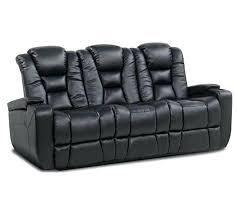 3 seater recliner sofa leather reclining power 3 seater recliner sofa excellent grey leather only within seat