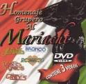 Homenaje Grupero Al Mariachi