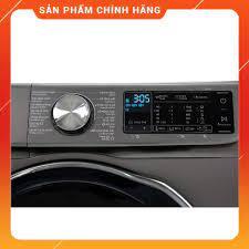 FREE SHIP TẠI HÀ NỘI ] Máy giặt sấy Samsung AddWash Inverter 10.5 kg giặt,  7kg sấy WD10N64FR2X/SV - Máy giặt Nhãn hàng SAMSUNG