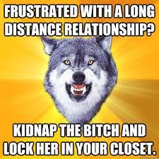 Memes Vault Long Distance Relationship Memes via Relatably.com