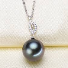 hot promotion pearl pendant mountings pendant findings pendant settings jewelry parts fittings women