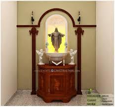 Christian Prayer Wall Designs Christian Prayer Room Design Prayer Room Altar Design