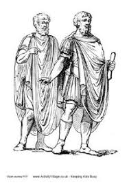Small Picture Ancient Greece coloring pages Costume History short hair
