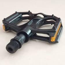 Bicycle Essential Accessories Black Aluminum Alloy ... - Vova