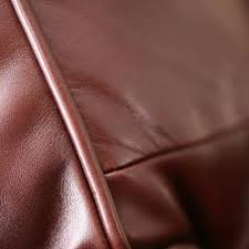 keep your leather couch looking nice by removing wrinkles