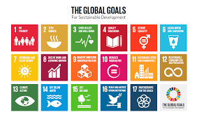 how can the development goals be achieved world economic forum sdgs