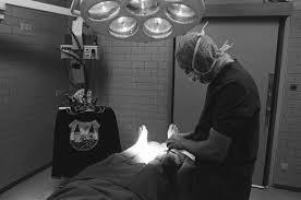 knie chirurg