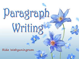 best parents and paragraphs images parents link paragraph writing by 08041967 via slideshare great examples of how to write good topic